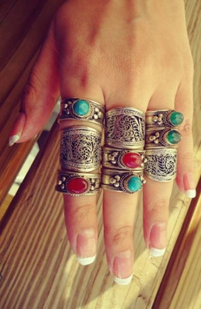 Ring party