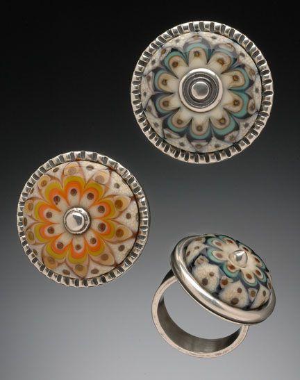 Rings by Kristina Logan