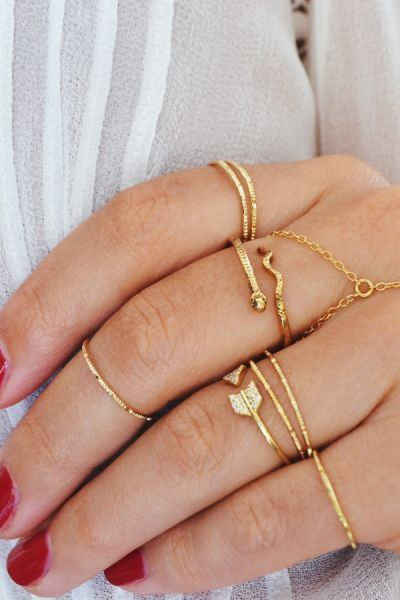 #jewelryinspiration #rings