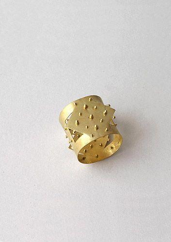 rings / Beate Klockmann