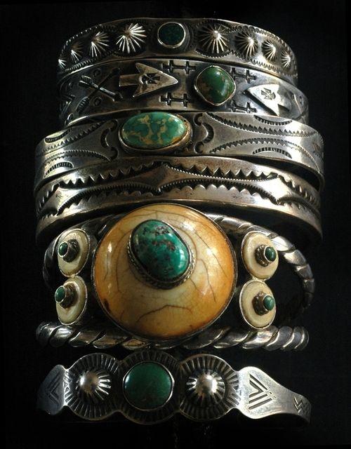 ✯ Turquoise Jewelries ✯