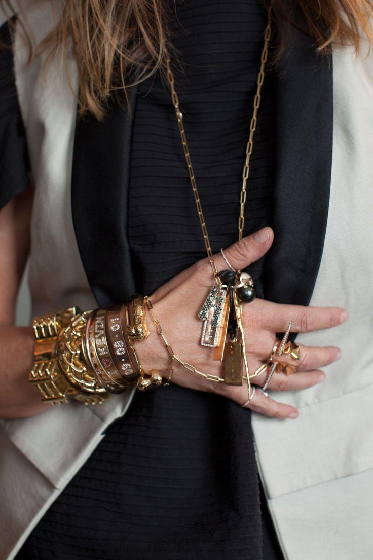 jewelry - Jennifer Fisher