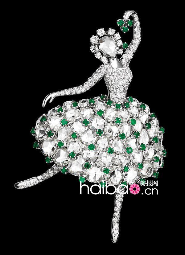 Van Cleef & Arpels - Ballerina