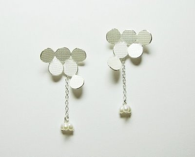 Misun Won - earrings