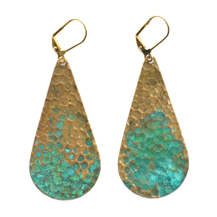 eu.Fab.com | Aleta Earrings