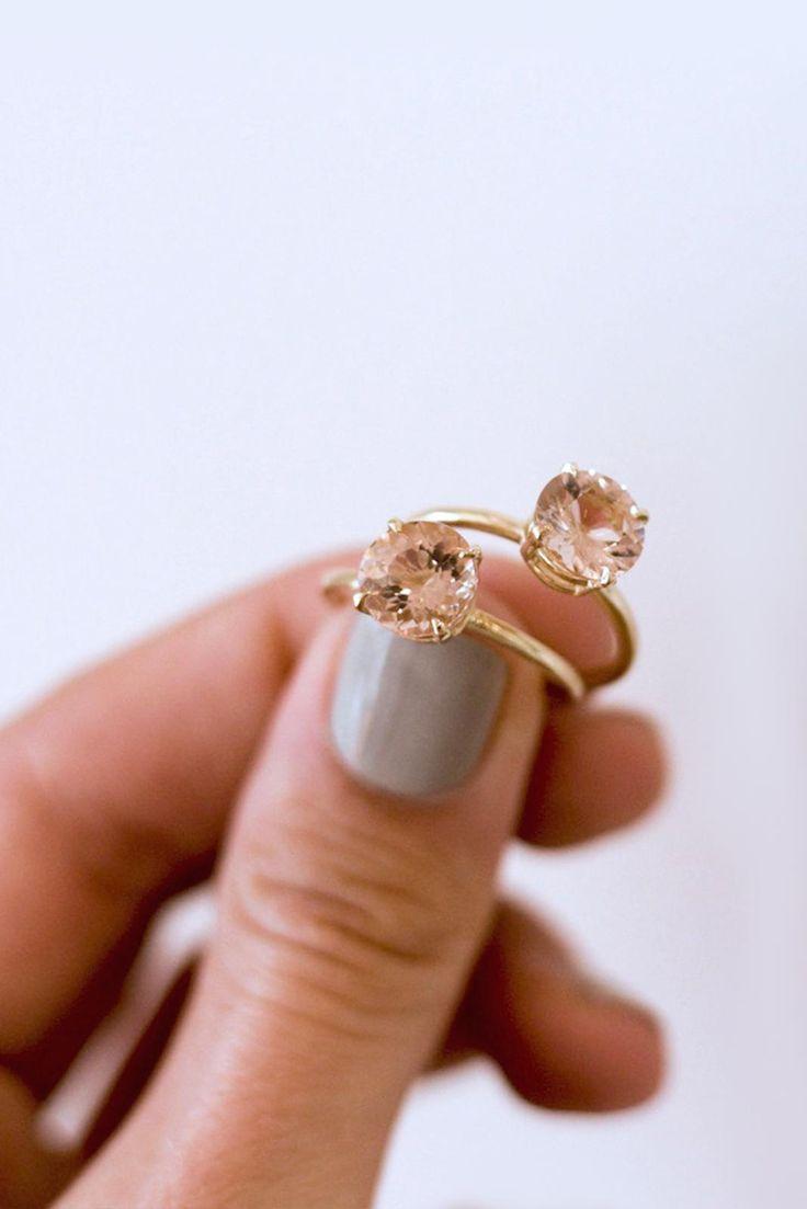 POPPY Ring   Grace Loves Lace