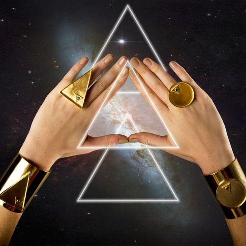 Psyche Jewelry SS13