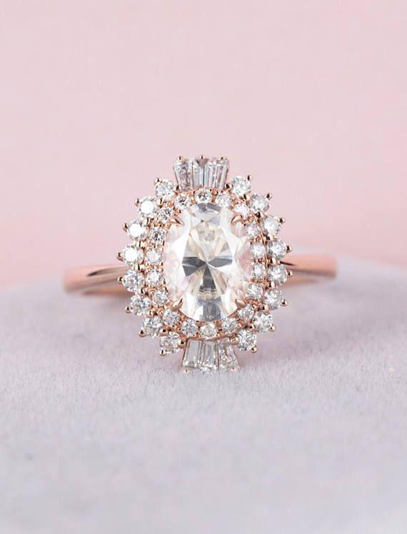 Engagement Rings - Belle The Magazine