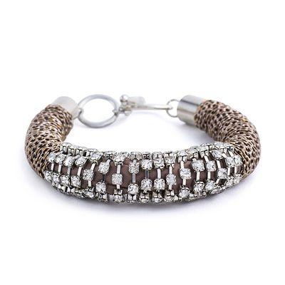 Fantasy Avenue Bracelet