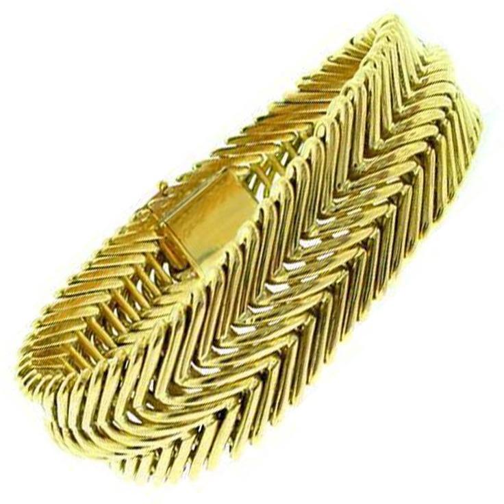 Vintage Van Cleef & Arpels bracelet