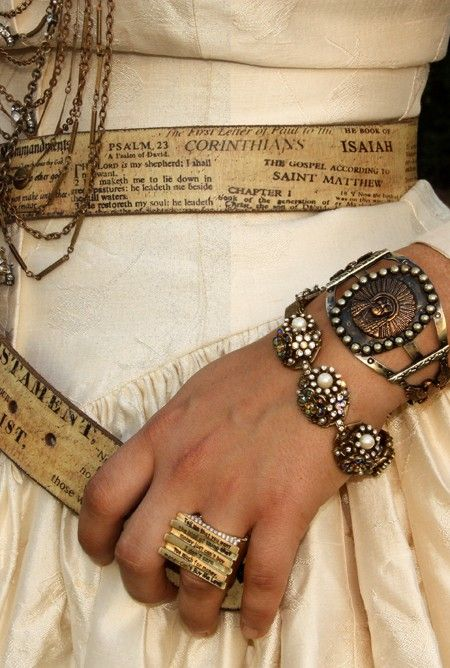 Bracelets!!!