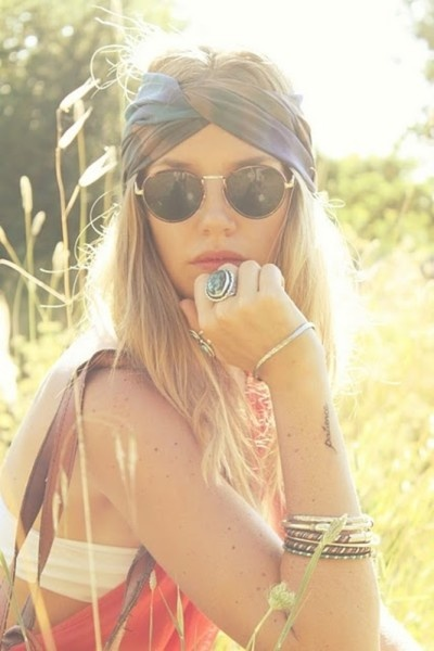 Love this look!! Ombre, Dip dye, and tie dye