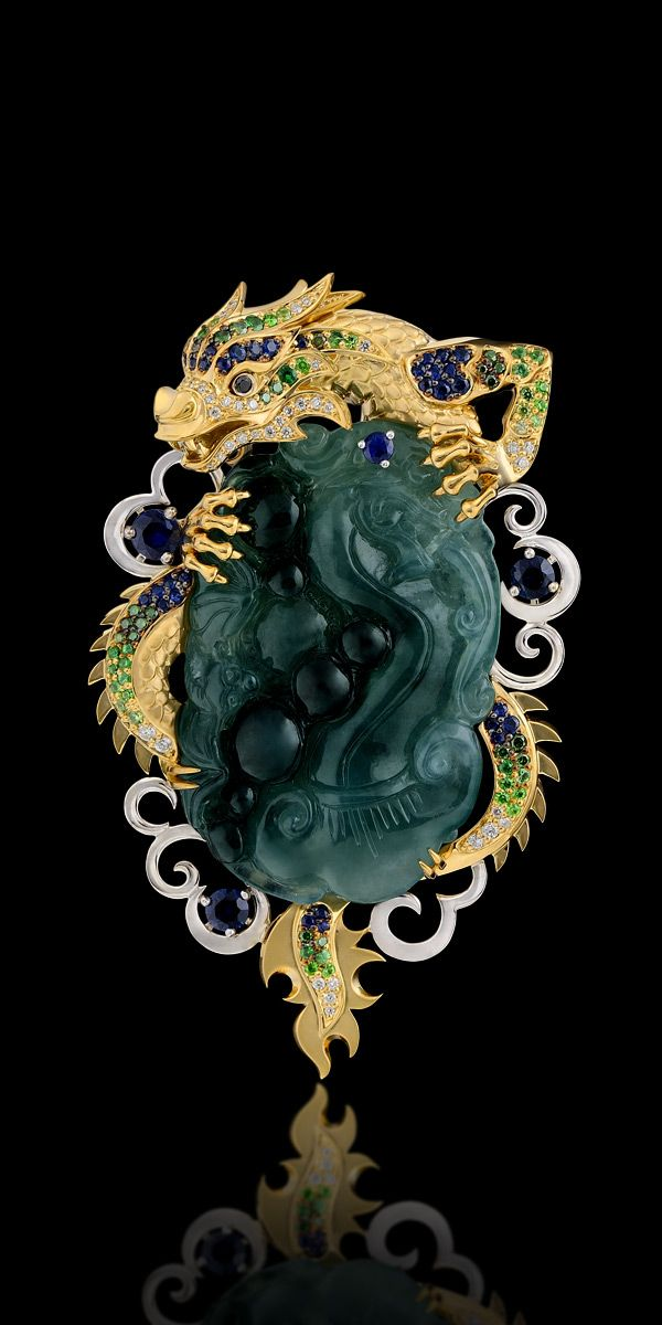 Master Exclusive Jewellery - Коллекция - Mysticism