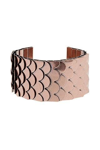 As pulseiras da vez prometem agradar todos os estilos. Escolha a sua! | Foto: DI...