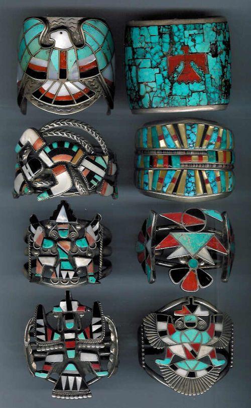 icon bracelets..