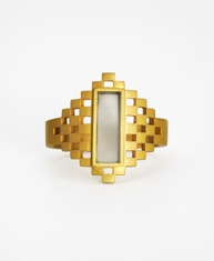 Christa Lühtje - Ring