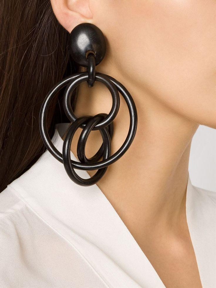 Monies earring |♦F&I♦