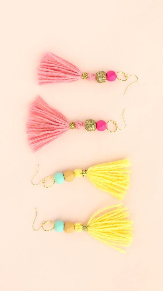 earrings  | ♦F&I♦
