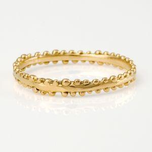Satomi Kawakita - rings