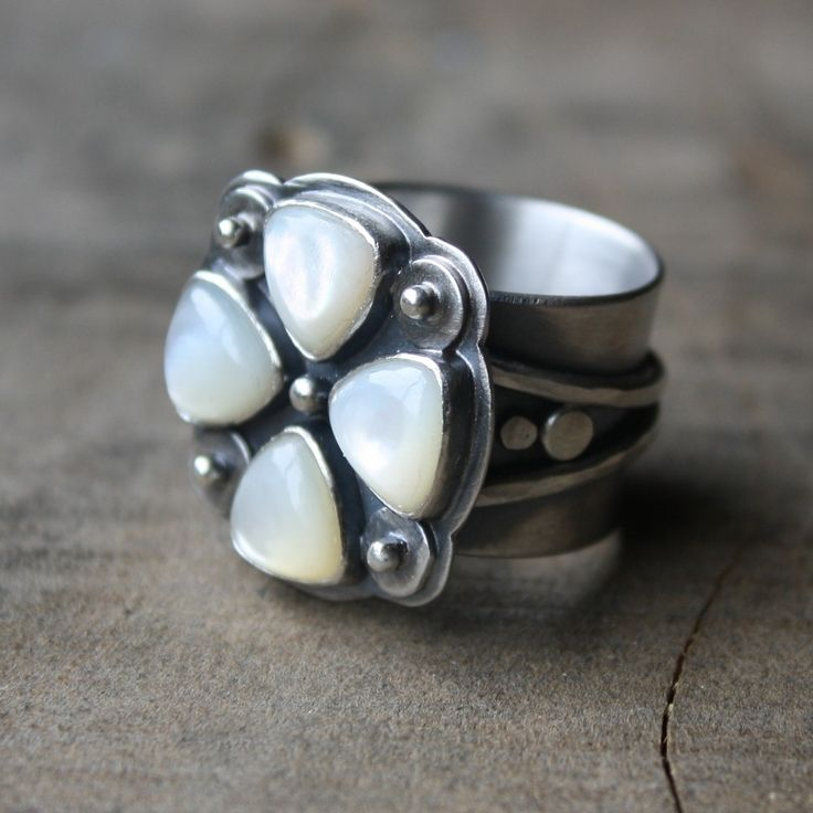 rings by jessi taylor
