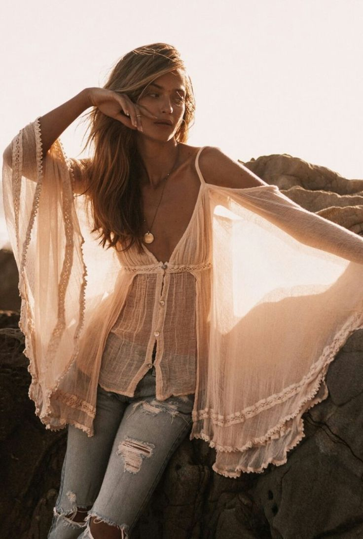 Too sheer I'd have to wear a bra with a cameo under this top or wear it as s...