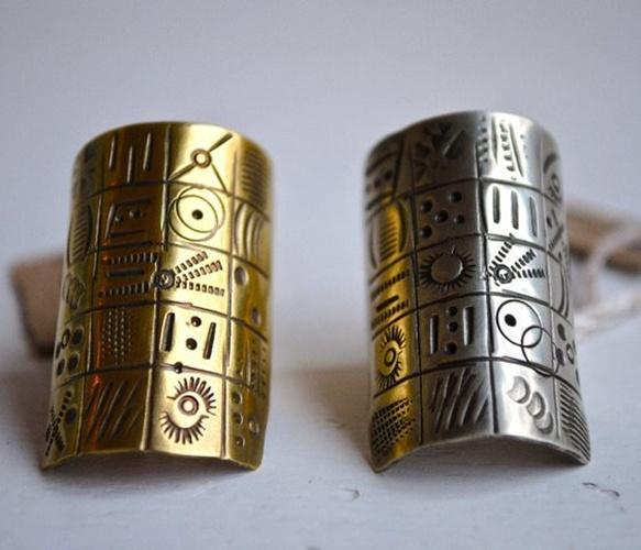 Giza Rings
