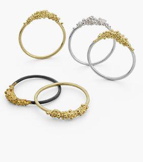 Hannah Bedford granule rings