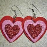 Linked to: jewelsforall.wordpress.com/2013/01/16/easy-dollar-store-valentine-ear...