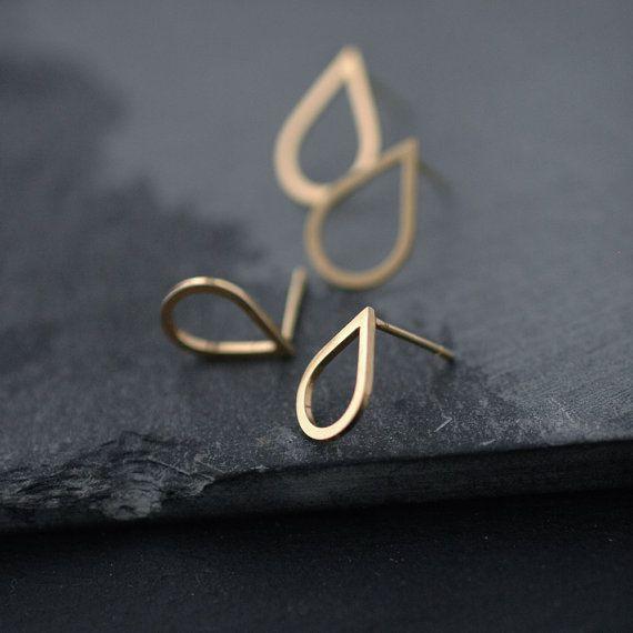 orecchini gocce | ♦F&I♦