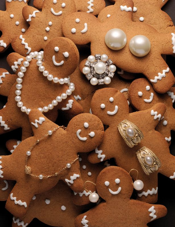 Festive jewellery - Fashion - Stylist Magazine