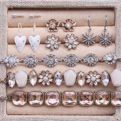 Jewelry box must-haves, great for gifting (and getting!). Shop on my boutique to...