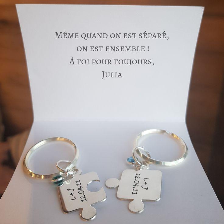 Le cadeau idéal pour la St Valentin 👩❤💋👨 Même quand on est...