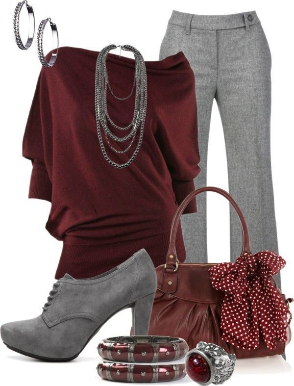 Valentine's Day outfit ideas When it comes to the weather, Valentine's Day t...