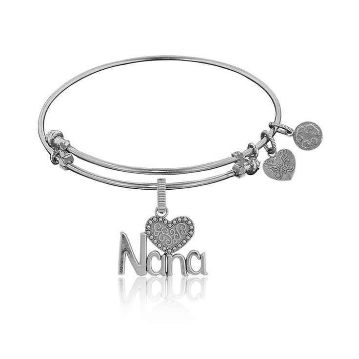 The affectionate term of endearment for a beloved grandmother. These easily adju...