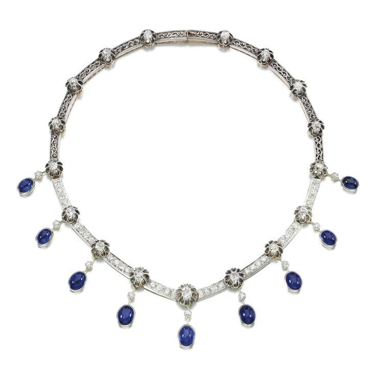 necklace ||| sotheby's l19051lotb68bben