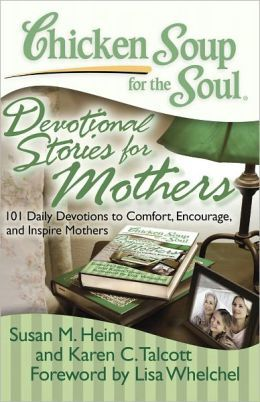 devotional stories for mothers
