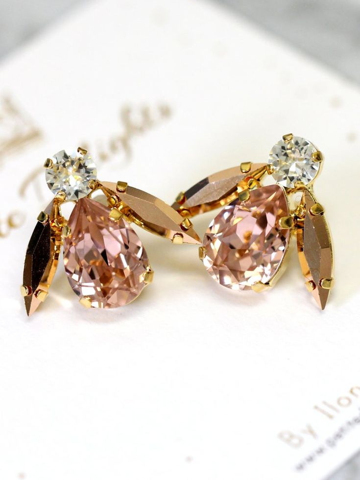 Earrings | ♦F&I♦