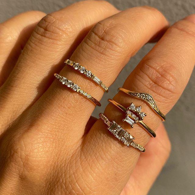 Jennie Kwon Fine Jewelry (@jenniekwondesigns) • Instagram photos and videos