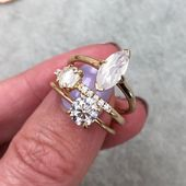 Gem Breakfast - One-Of-A-Kind Rings & Custom Fine Jewelry