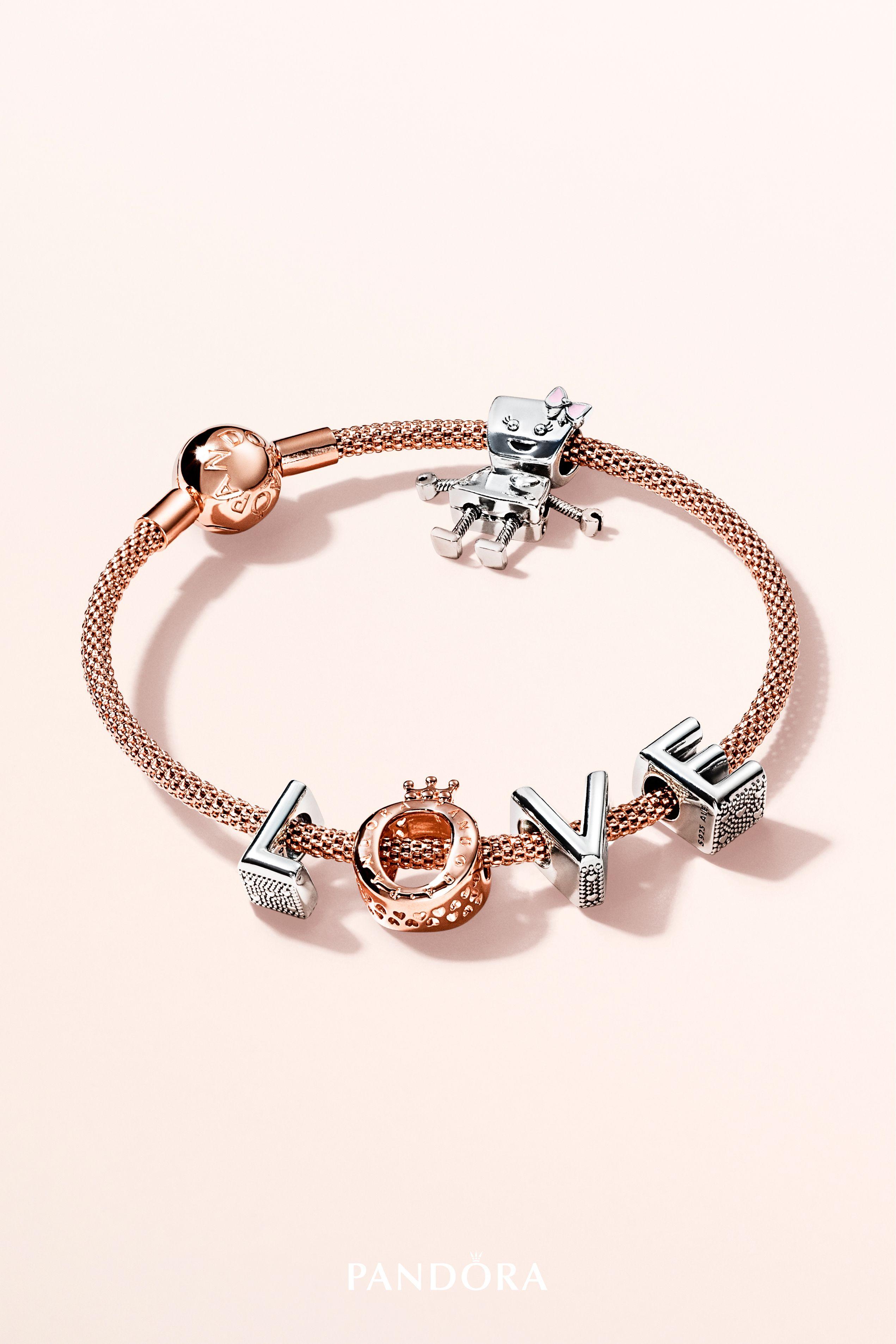 Charms, Bracelets and Rings   Pandora US