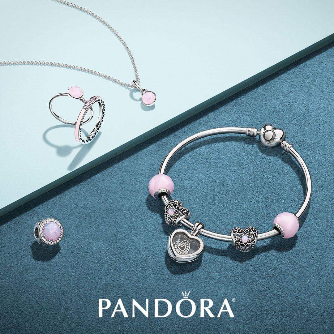 Celebrate the October birthdays with Pandora Jewelry! #PandoraWestland #pandoraj...