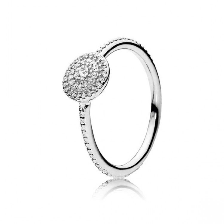 Radiant Elegance Ring