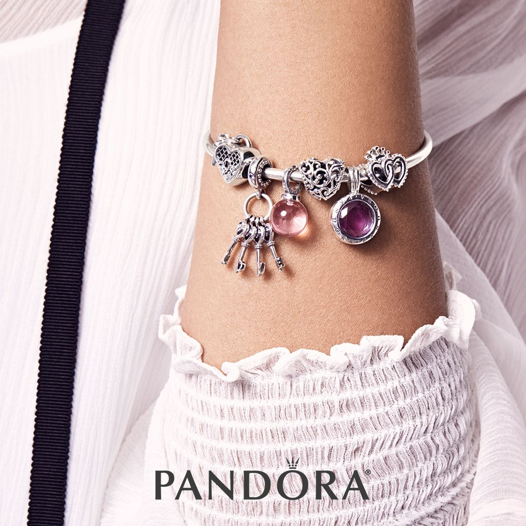 Shop PANDORA Jewellery | Harmony Jewellers | Grimsby Dunnville