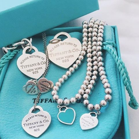"@myarmparty on Instagram: ""@federica_of_rose Tiffany&co ✨"""