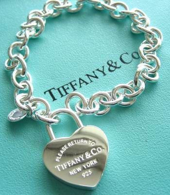 One of the prettiest bracelets I own. Tiffany & Co charm bracelet. ♥ dad