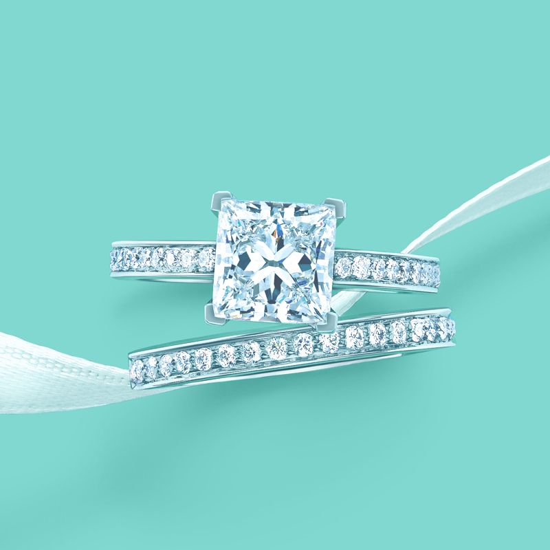 Unique Engagement Ring Styles