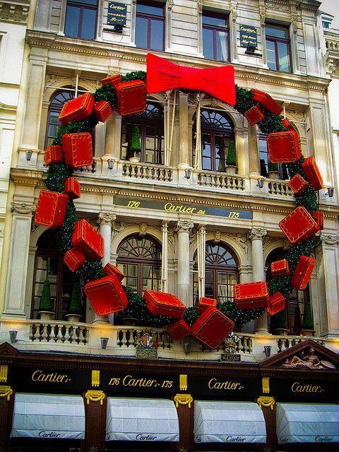 Cartier : 175-176 New Bond Street