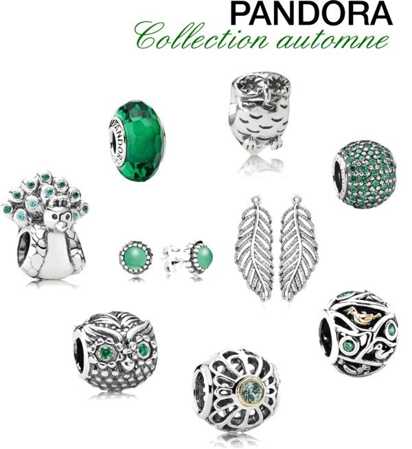 Pandora charms fall 2013- oooh love the owl with the green eyes and the one just...