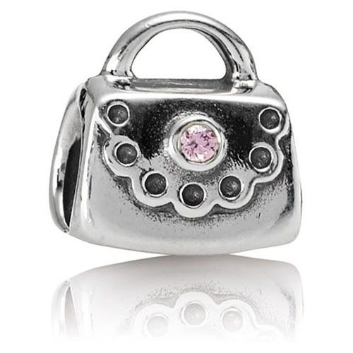 This was the other Pandora charm I got for my bestie.