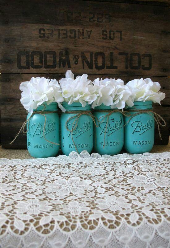 Love jars!